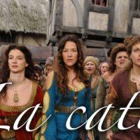 La Catin avec Alexandra Neldel (Le destin de Lisa) sur M6 jeudi ... la bande annonce