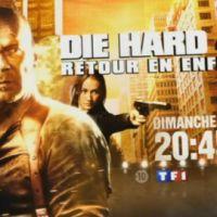 Die Hard 4 Retour en Enfer sur TF1 ce soir ... bande annonce