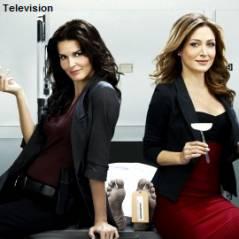 Rizzoli & Isles saison 2 ... les vidéos promo