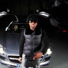 Baala ... le rappeur et sa Roulette Russe (VIDEO)
