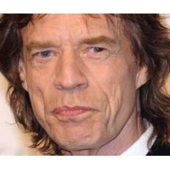 Mick Jagger ... un nouveau groupe ... mais un concert avec les Rolling Stones