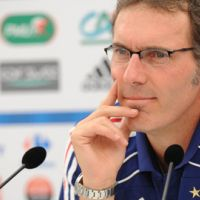 Laurent Blanc dévoile sa liste pour les matchs de l'équipe de France... à 14h00