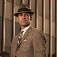Mad Men saison 5 ... Don Draper passe derrière la caméra