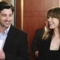 Ellen Pompeo et Patrick Dempsey ... un point sur leur départ de Grey's Anatomy