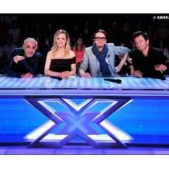 X Factor 2011 sur M6 ... Christophe Maé et Enrique Iglesias invités au prochain prime