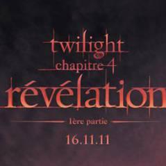 Twilight 4 ... le site officiel du film, le même jour que la bande annonce