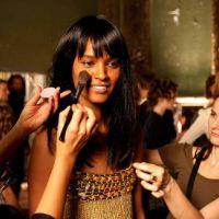 Liya Kebede ... nouvelle ambassadrice de L'Oréal