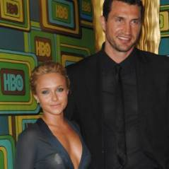 Hayden Panettiere déjà en couple avec Scotty McKnight ... un ami du géant Mark Sanchez