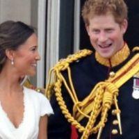 Pippa Middleton et Prince Harry... de plus en plus proches
