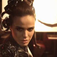 Melissa Mars ... Le clip futuriste de Et Je veux danser (VIDEO)