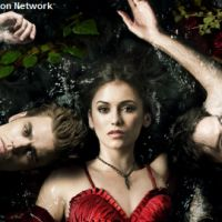 Vampire Diaries ... un succès grâce à Twilight