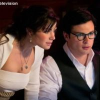 Smallville .... Tom Welling veut faire un film