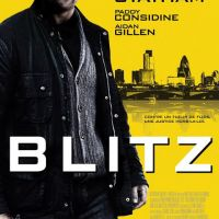 Jason Statham à l'affiche de Blitz en VIDEO ... 1ere bande annonce du film