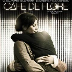 Café de Flore avec Vanessa Paradis VIDEO ... la bande annonce du film