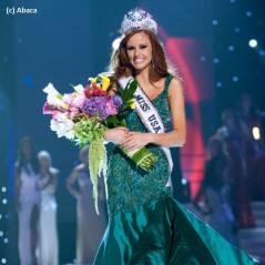 Miss USA 2011 ... Alyssa Campanella en couple avec un Tudor