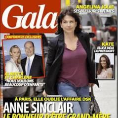 Kate Middleton stérile ... la rumeur relancée par Gala