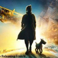 Tintin et le Secret de la Licorne ... une avant-première mondiale à Bruxelles