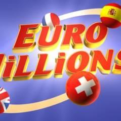 Euromillions ... une cagnotte record pour le tirage de ce soir