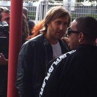 Concert Orange RockCorps : David Guetta, Ludacris et Taio Cruz soutiennent les jeunes bénévoles