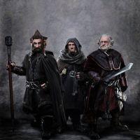 Bilbo Le Hobbit : nouvelle photo du film (PHOTO)