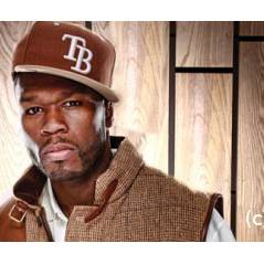 50 Cent célibataire ... il a été plaqué par Daphne Joy