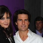 Tom Cruise et Katie Holmes ... leurs vacances détente à Miami (VIDEO)
