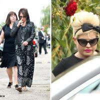 Obsèques d'Amy Winehouse : photos du touchant défilé de stars