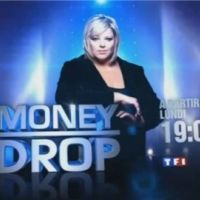 Money Drop avec Laurence Boccolini : dès lundi 1er août 2011 sur TF1 (VIDEO)