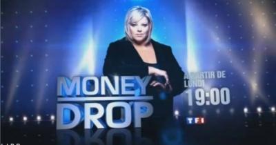 Money Drop avec Laurence Boccolini : dès lundi 1er août 2011 sur TF1 (VIDEO)
