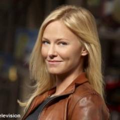 The Good Wife saison 3 : Kelli Giddish revient