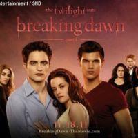 Twilight 4 : nouvelle affiche et révélations sur le film (PHOTO)