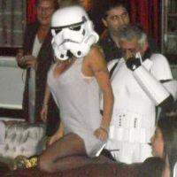 George Lucas : La force du copyright sur les Stormtroopers n'est plus avec lui