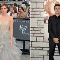 Emma Watson : elle a enfin retrouvé l'amour ... sur les plateaux de cinéma