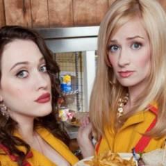 2 Broke Girls saison 1: lancement de la série sur CBS ce soir avec l'épisode 1 (aux USA)