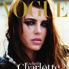 Charlotte Casiraghi : covergirl de Vogue grâce à Mario Testino (PHOTO)