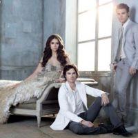 PHOTOS - Vampire Diaries saison 3 : la première photo promo