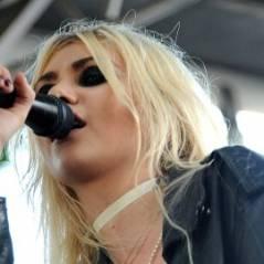 Taylor Momsen plutôt rock'n'roll côté hygiène : ''En tournée, je n'ai pas le temps de me laver''