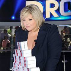 Money Drop : belles audiences pour le jeu de Laurence Boccolini