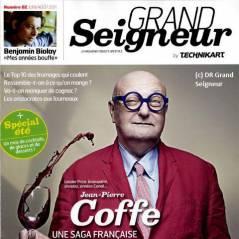 Jean-Pierre Coffe: Depardieu, Delarue et la coke...