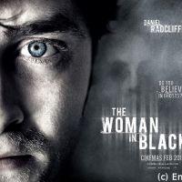 PHOTO - The Woman In Black : Une affiche fantomatique