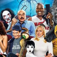 Scary Movie 5 : retour de la saga sur grand écran en avril 2012