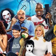 Scary Movie 5 : retour de la saga sur grand écran en avril 2012