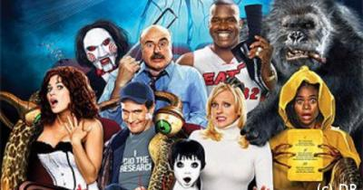 Scary Movie 2000  Rotten Tomatoes