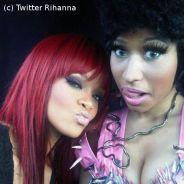 VIDEO - Nicki Minaj feat Rihanna dévoilent leur clip ''Fly'' : pas aussi hot que ça