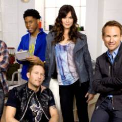 Breaking In saison 2 : la série sauvée in extremis