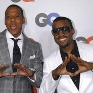 SON - Jay-Z et Kanye West : un nouveau single et un rôle de parrain