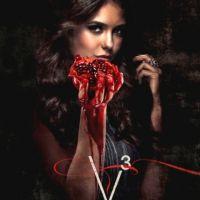 PHOTOS - Vampire Diaries saison 3 : ça va saigner