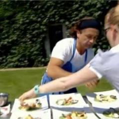 VIDEO - Masterchef 2011 épisode 4 sur TF1 ce soir : dressage sous tension