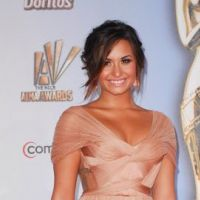 Jessica Alba, Eva Longoria et Demi Lovato reines de beauté des ALMA Awards 2011 (PHOTOS)