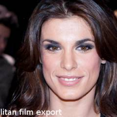 Elisabetta Canalis (l'ex de Clooney) ... sa pause photo avec l'ex d'Eva Longoria